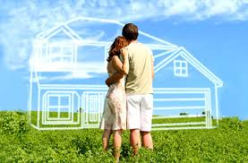 buying your own home